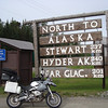 2011 Dalton and Dempster motorcycle adventure : A picture journal of my trip to and on the James Dalton Highway to Prudhoe Bay, the Dempster Highway to Inuvik, and anywhere north of the Arctic Circle on June 21st - the summer solstice.  My objectives was not the destinations but rather the experience and joy of riding the spectacular roads of Alaska, US and Yukon, Canada.  This gallery showcases the ROADS that carried me on my adventure.  20 days, 6,700 miles